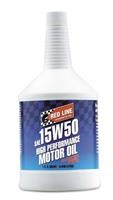 Red line oil 11504